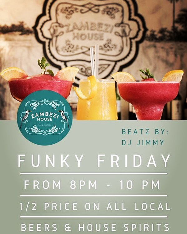 Funky Friday Sept 15